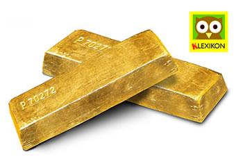 Klexikon: Gold