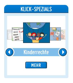 Klick-Tipps.net - Kinderrechte